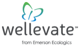 Wellevate, Logo